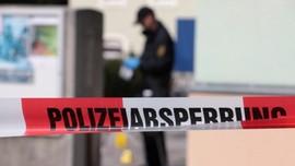 Kepolisian Jerman Amankan Masjid Usai Pengeboman