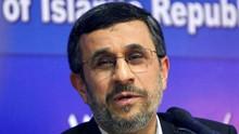 Iran Menahan Sekutu Ahmadinejad