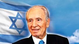 Rekam Jejak Kehidupan Shimon Peres