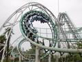 Nara Dreamland, 'Disneyland' Impian Jepang yang Terabaikan