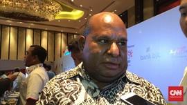 Di Kemendagri Tak Muat, Alasan Pemprov Papua Rapat di Hotel