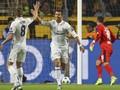 Kroos: Aneh Jika Ronaldo Tak Dirindukan