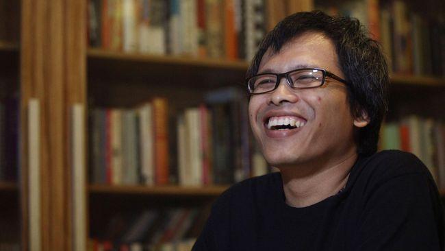 Persiapan Panjang Adaptasi Novel Eka Kurniawan Jadi Film