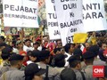 Penggusuran Bukit Duri Ditargetkan Selesai Hari Ini