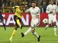 Madrid Tertahan di Markas Dortmund