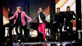 Nick Carter 'Backstreet Boys' Dituding Lecehkan Remaja