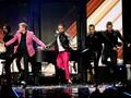 Pernah Bersaing, Mantan Anggota NSYNC 'Gabung' Backstreet Boy