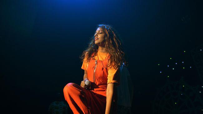 Bintang Pop dan Aktivis M.I.A. Terekam dalam Dokumenter