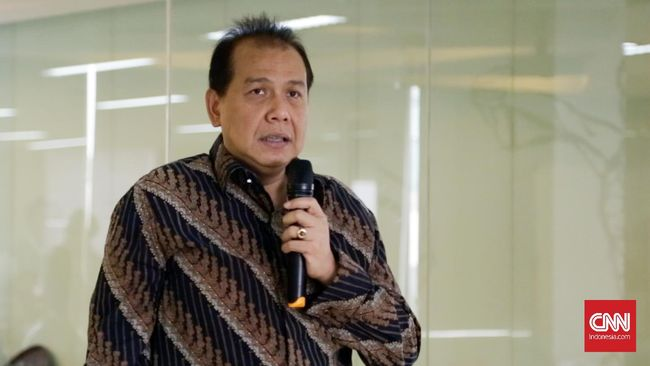 Chairul Tanjung Akui 'Didekati' AJB Bumiputera