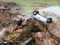 Longsor Akibat Topan Megi di China, 33 Orang Hilang