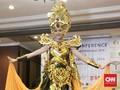 'Dewi Sinta' Gaungkan Indonesia di Ajang Miss International