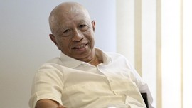 Arifin Panigoro Sebut Sri Mulyani Pelit ke Pengusaha Migas