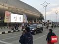 Korupsi Pembangunan Stadion GBLA Rugikan Negara Rp103 Miliar