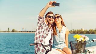 Kemenpar Lirik Potensi Destinasi Wisata 'Instagram-able'