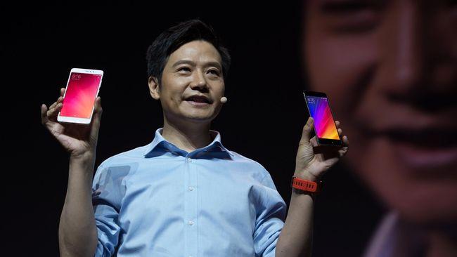 Bos Xiaomi Kirim Surat ke Karyawan Soal Pasar Indonesia