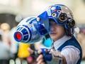 Desainer Kostum asal Indonesia Mimpi Diakui 'Star Wars'