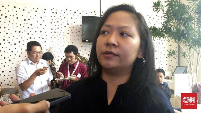 Astrid, Perempuan di Balik Aplikasi Pemanggil Jasa Reparasi