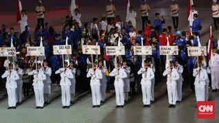 Jawa Barat Dinilai Terlalu Ambisius Kejar Juara Umum