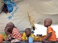 Krisis Kelaparan Ancam Tewaskan 75 Ribu Anak di Nigeria