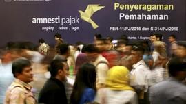 BI Yakin Dana Repatriasi Tax Amnesty Tak Kabur ke Luar Negeri