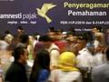 Pengamat: Tax Amnesty Jilid II Sinyal Pemerintah 'Disetir'