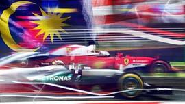 Malaysia Resmi Ingin Mundur dari Gelaran Grand Prix F1