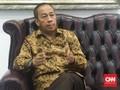 Banyak Pati TNI Non-job, Lemhanas Sebut Kelalaian Personalia