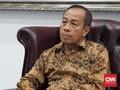 Lemhannas Sebut Kerja Sama dengan Komunis China Murni Bisnis
