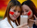 Ratusan Juta Warga China Bepergian di 'Pekan Emas'