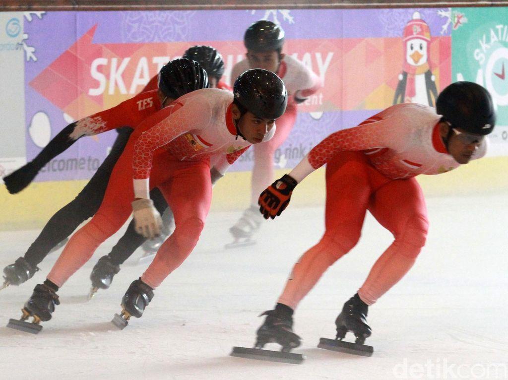 Indonesia untuk pertama kalinya akan mengikuti ajang turnamen olahraga musim dingin Asia Winter Games yang digelar di Sapporo, Jepang, pada Februari 2017 mendatang.