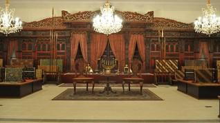Museum Kayu Sampit Disarankan untuk Lebih Ramah Milenial
