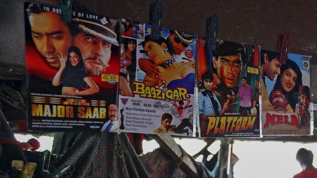 Bioskop India Wajib Putar Lagu Kebangsaan sebelum Film Tayang