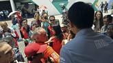 Banyaknya penggemar Rio Haryanto di GP Malaysia bisa menjadi modal berharga bagi manajemen pebalap 23 tahun itu untuk mendapatkan sponsor musim depan.(Cep Goldia/Media Relations Rio Haryanto)
