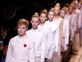 Dior Incar Kaum Millennial Lewat Desain Eklektik