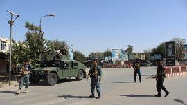 Taliban Bantah Rencana Gencatan Senjata di Afghanistan