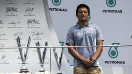 Rio Haryanto Rasakan Sensasi Berbeda di Formula E