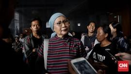Cuitan Netizen 'Serbu' Kasus Sukmawati hingga Ratna Sarumpaet