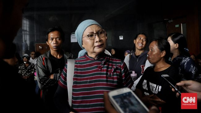 Prabowo Akan Jenguk Ratna Sarumpaet, Disebut Korban Gaya PKI