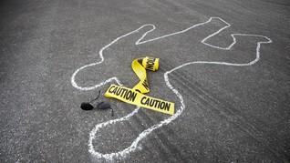 Bandar Narkoba asal Taiwan Ditembak Mati Karena Mencoba Kabur