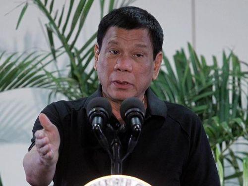 Presiden Duterte Terapkan Aturan Tegas Kawasan Bebas Rokok di Filipina