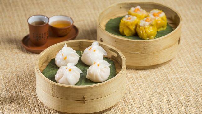 Makan Enak di Kaki Lima sampai Bintang Michelin di Hong Kong