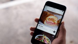 Regulator Australia Selidiki Kecurangan Uber Eats