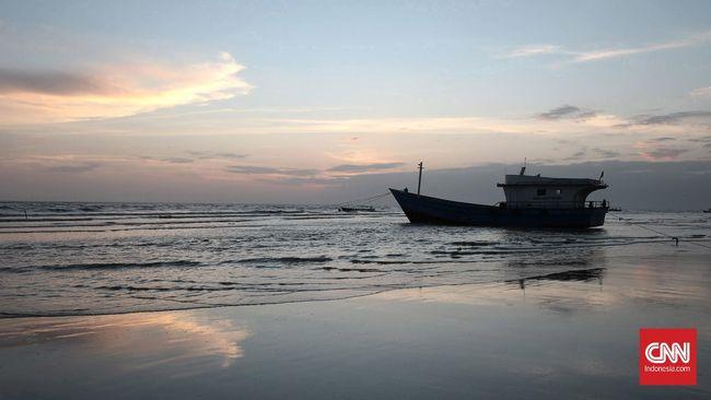 Israel Cabut Batasan Wilayah Berlayar Nelayan Palestina