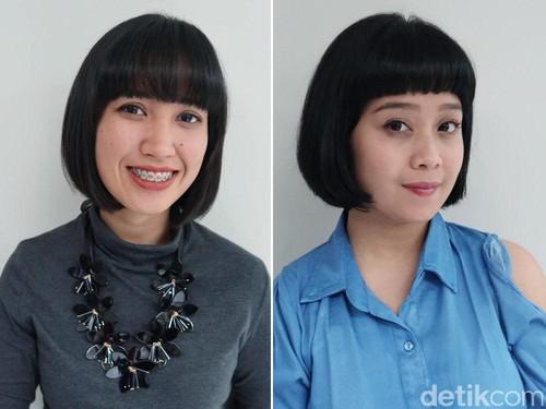 Eksperimen Potong Rambut Di Salon Mahal Vs Salon Murah