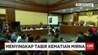 Jessica Hadapi Tuntutan Jaksa