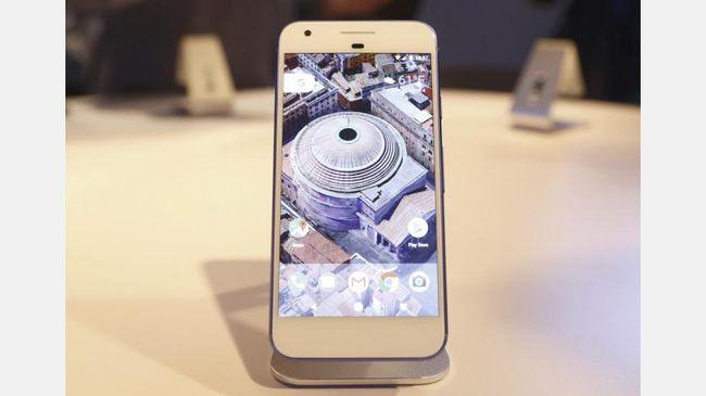 Google Pixel Diprediksi Bisa 'Bunuh' iPhone 7