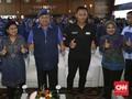 Agus Yudhoyono Pertimbangkan Ajak SBY Turun Kampanye