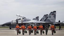 BNPP Bantah Pembangunan Pangkalan Militer di Batam Ditolak