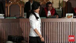 Hakim Sebut Tangis Jessica Saat Pledoi Hanya Sandiwara