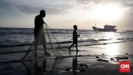 Susi Sebut Stok Ikan Naik Drastis, Nelayan RI Bisa Kaya